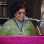 KALPANA BHATT ('रौनक़')
