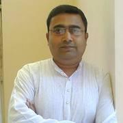 Ambesh Tiwari