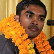 पीयूष कुमार द्विवेदी
