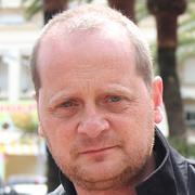 Jose Antonio Merlo Vega