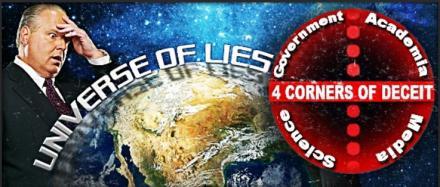 Universe Of Lies