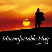 Uncomfortable Hug