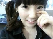 Kang Min Hye