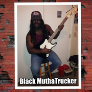 Black MuthaTrucker