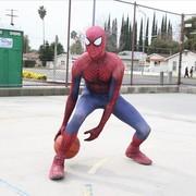 EensieWeensie SpiderMan