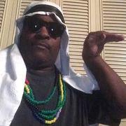 Honorary Black Guy