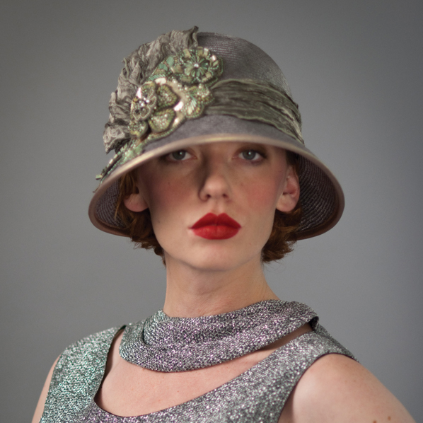 af67b943 Louise Green Millinery's Page - How To Make Hats Millinery Classes | Hat  Academy