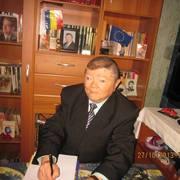 Suchoverschi Gheorghe