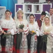 Ofelia-Florica Harangus