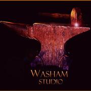 Chad Washam