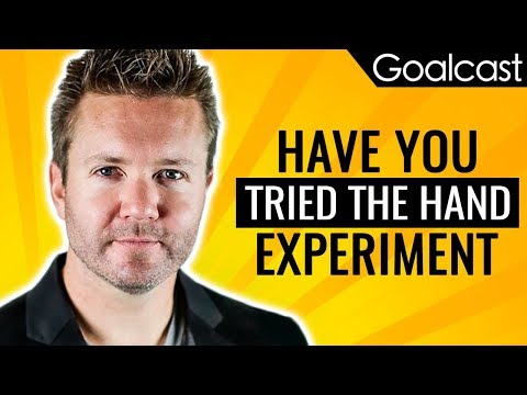 This One Test Will Blow Your Mind | John Beede | Goalcast