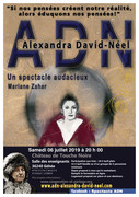 Spectacle ADN