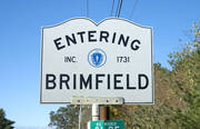 Brimfield Antiques and Collectibles Show