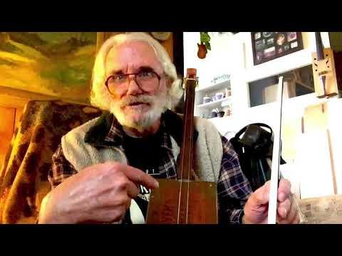 Cellophonic Guitar