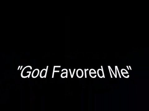 God Favored Me - Hezekiah Walker  (w/Lyrics)