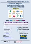 Competencia Digital e  Inteligencias Múltiples. Aprendizajes Virtuales (3ª Edición)