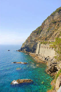 Italian coast (Flickr Creative Commons/Spencer T.)