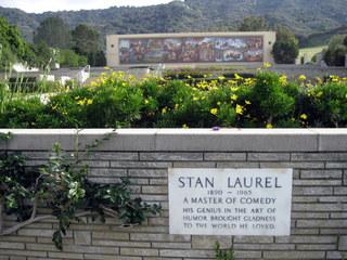 Hollywood Hills Cemetery (Wikimedia Commons / Kafziel)