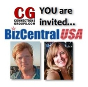 Connections & BizCentralUSA - Lunch & Learn Seminar Series - FREE
