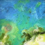 Encaustic Painting Workshop at Sam Flax Orlando