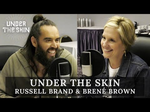 """Are People Doing The Best They Can?"" with Brené Brown"