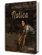 """Presentación de """"NATICA"""" en biblioteca Lluís Millet i Pagès de Aiguafreda"""