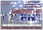 Shakespeare's Got Talent