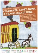 Gypsy, Roma, Traveller History Month