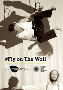 """#Fly on The Wall"" in Cardiff this week"