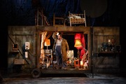 Kneehigh's Steptoe and Son