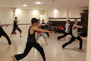 Professional Development Contemproary Dance Classes