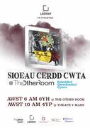 Sioeau Cerdd Cwta - 10 Minute Musicals