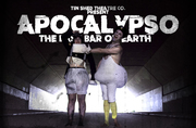 APOCALYPSO: The Last Bar On Earth