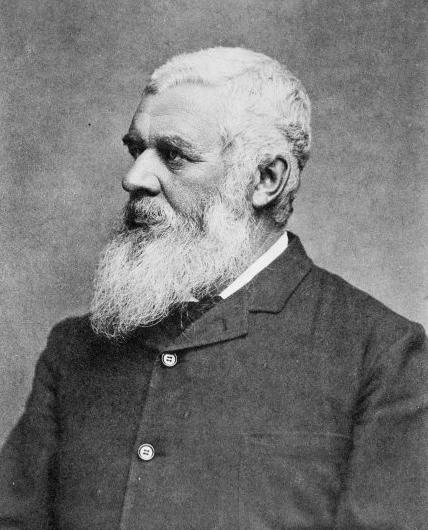 john Douglas, 7th Premier of Queensland