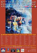 Festival Artistique International de Racour