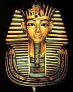Toutankhâmon: de l'enfant roi au pharaon de légende