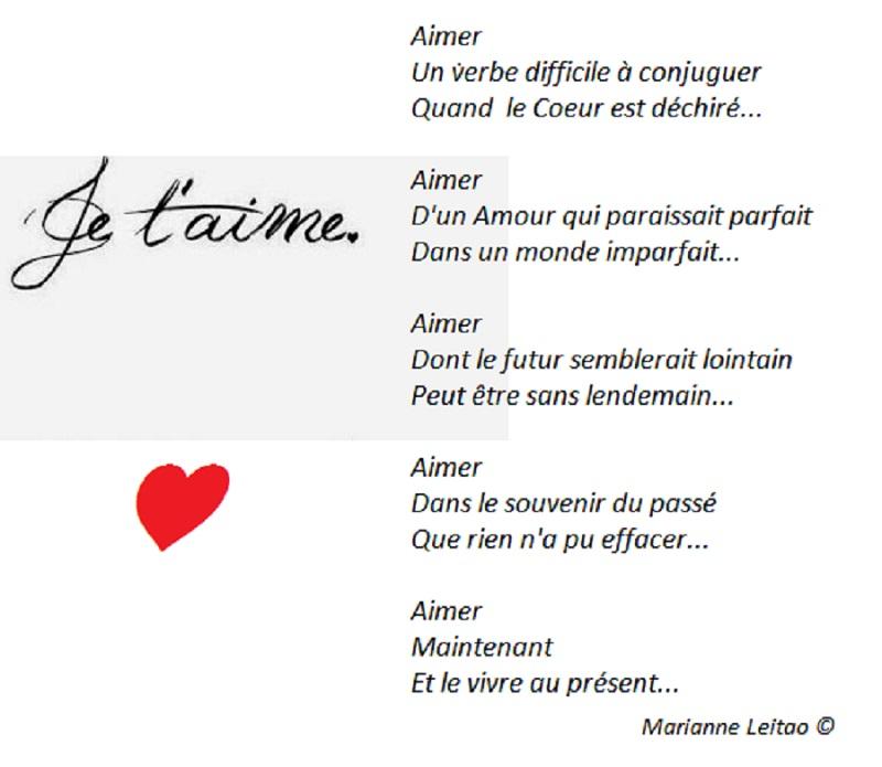 Aimer Arts Et Lettres