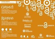 Open Access Week at University of Salamanca (Spain)