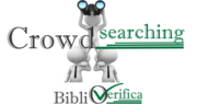 Crowdsearching Biblioverifica: open data for citizen's fact checking