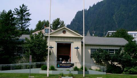Juneau Local Museum