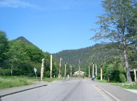 Saxmon Lodge Ketchikan