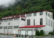 Lower Mine Building 2007