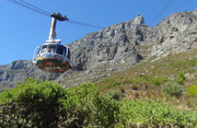 Table Mtn gondola