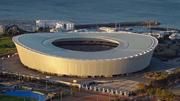 World Cup Soccer stadium 2