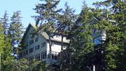 Cape Fox Lodge 2013