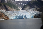 Alaska June 2013 Tracy Arm - Sawyer Glacier