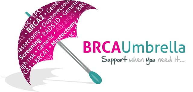 BRCA Umbrella - The BRCA Gene and You