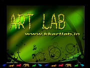 Science and Art - Bioptical Art
