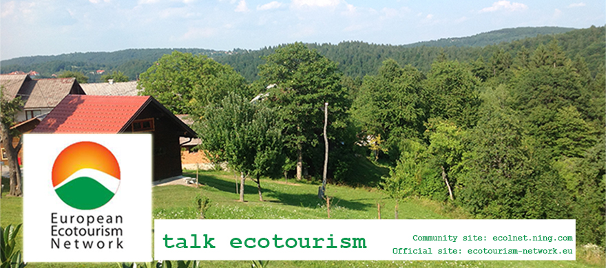 European Ecotourism Network