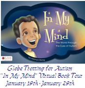 Around the World in 10 Days!  Globe Trottin' for Autism!
